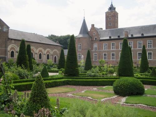 Alden-Biesen Castle