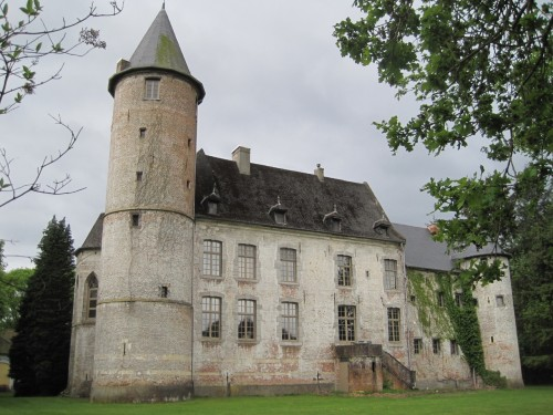 Ter Dolen castle