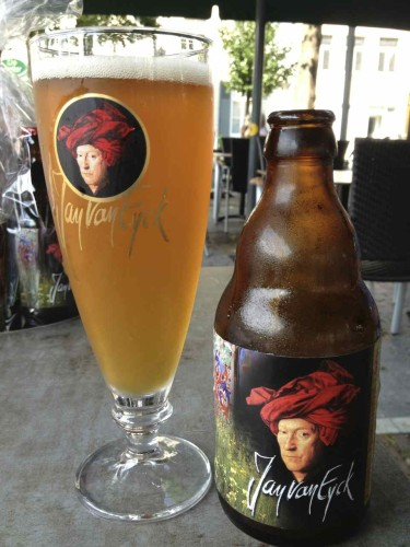 Jan Van Eyck Tripel
