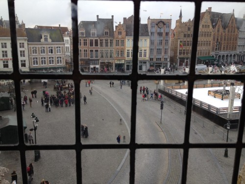 view of Markt